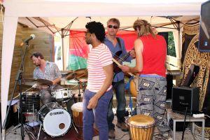 Band Papagoni